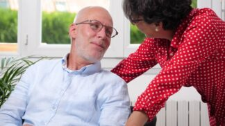 Laďka (63): Manžel se začal chovat divně. V životě by mě nenapadlo, jaká hrůza se za tím skrývá