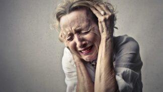 Olga (63): Neuhlídala jsem dceřino vymodlené dítě. Stalo se to nejhorší, co mohlo
