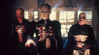 10 nejočekávanějších hororů roku 2021: V zajetí démonů 3 i Hellraiser