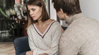 Iva (28): Mám nového muže. Nutí mě, abych se vzdala svých nectností, jinak mě nechá