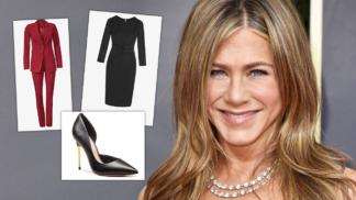 Móda podle Jennifer Aniston: Tři nadčasové kousky, které musíte mít v šatníku