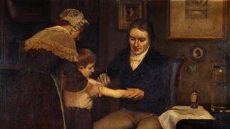 Z historie očkování: Vakcíně proti neštovicím předcházely strašné pokusy na osmiletém chlapci