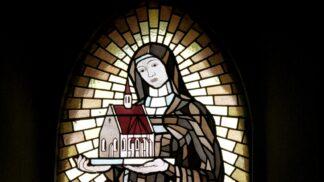 Manželství vyměnila za svatozář: Anežka Přemyslovna se nikdy nevdala a skončila v klášteře