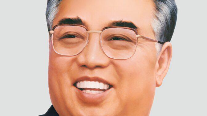 Kim Ir-sen: Rozčarování z odkazu severokorejského vůdce, nakonec se neuměl teleportovat, ani se nedožil 120 let