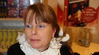 Dělená strava: Lenka Holas Kořínková doporučuje dělení na kytičky a zvířátka