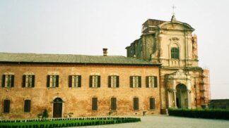 Prokleté opatství Lucedio: Mniši tu praktikovali temné rituály plné mučení a vražd