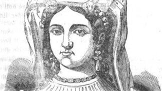 Svůdná Marozia: Sestřenice, milenka i matka papeže důmyslně ovládala celý Řím