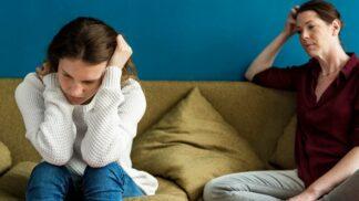 Jarka (40): S dcerou mlátí puberta. Denně mám nervy na pochodu. Kdy to přejde?