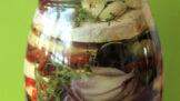 Nakládaný hermelín: Dva kroky, díky kterým bude dokonalý