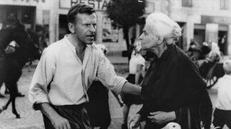 Temné pozadí filmu Obchod na korze: Jozef Kroner musel čelit výhružkám slovenských fašistů