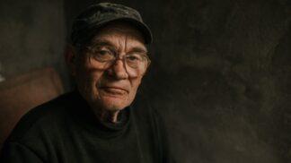 Jaromír (69): Celý život jsem si hřál na prsou hady. Synové mě na stáří odložili