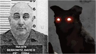 Samův syn: Opravdu vrah David Berkowitz terorizoval New York, protože mu to nakázal démonický pes?