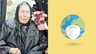 Baba Vanga o roce 2021: Bude prý plný hrůzy, nepokojů a kruté nemoci