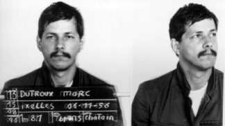 Pedofilní vrah Marc Dutroux: Oběti ukrýval v podzemní skrýši, kde je mučil hladem a žízní