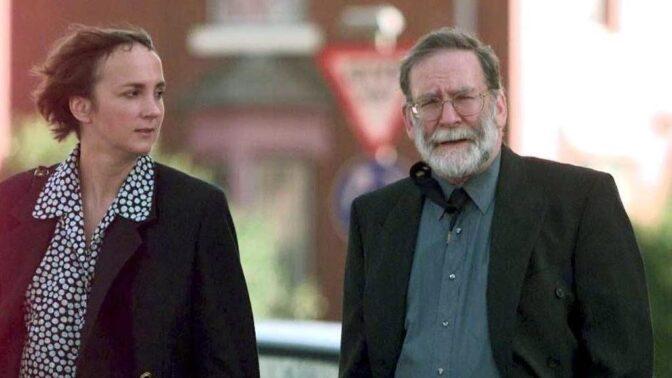 Vraždící lékař Harold Shipman: Zabil více než 200 lidí, nemohl se toho nabažit