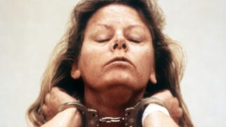Zrůda Aileen Wuornos: Vraždící prostitutka si před popravou objednala jen šálek kávy