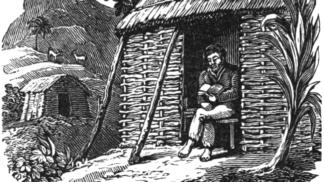 Skutečný Robinson Crusoe: Drzého námořníka Selkirka vysadili na ostrově za trest
