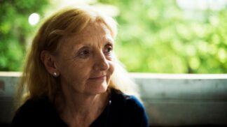 Olga (61): Na hřbitově se mi stala zvláštní věc. Už tam nikdy nezůstanu do tmy