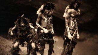 Záhadní skinwalkeři: Zlí šamani, kteří se prý dokážou proměnit ve zvířata