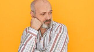 Vlastimil (54): Odhodlal jsem se k rozvodu, jenže manželce diagnostikovali roztroušenou sklerózu