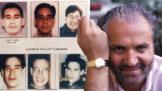 Vrah návrháře Versaceho: Prostitut Andrew Cunanan zabíjel své staré bohaté milence ze závisti