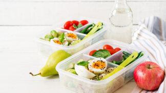 Krabičková dieta: Naučíte se jíst pravidelně, záruku zhubnutí ale nemáte