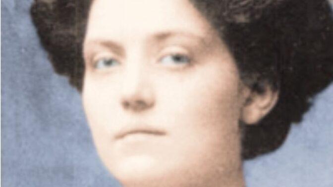 Nepotopitelná Violet: Byla u největších námořních katastrof, ale zemřela doma na infarkt