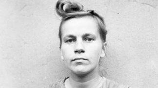 Elisabeth Volkenrathová, krutá dozorkyně z Osvětimi: Vraždila, i když připravovala svatbu