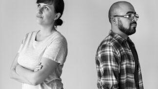Standa (41): Syn se nám přiznal, že je gay. Mně to nevadí, ale manželka ho chce převychovat