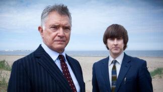 Velký návrat Doyla z Profesionálů: Martin Shaw se představí jako inspektor George Gently na TV Seznam