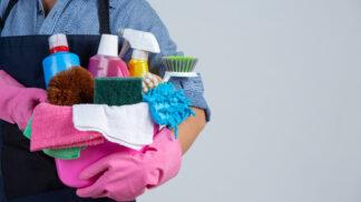 Jak se zbavit plísní v bytě: Umí to přírodní i chemické prostředky