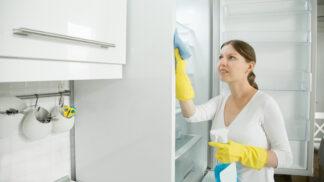 Jak odstranit zápach z lednice: Zbavíte se ho surovinami, které se najdou v každé spíži