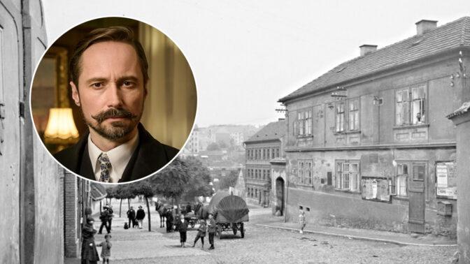 Skutečné zločiny Velké Prahy: Policisté se brodili blátem a špínou předměstí