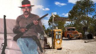 Australský řezník Ivan Milat: Vyžíval se v pomalém zabíjení stopařů, sám umíral ve velkých bolestech