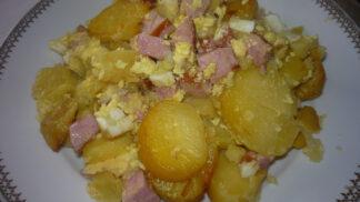 Fantastické zapečené brambory: Díky těmhle surovinám budou křupavé i šťavnaté