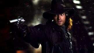 Tajemství Van Helsinga: Kvůli natáčení hororových scén museli znovu vysvětit kostel svatého Mikuláše
