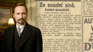 Skutečné zločiny Velké Prahy očima dobové soudničky: Franta Menšík šel raději sedět, než aby přišel o zlodějskou čest
