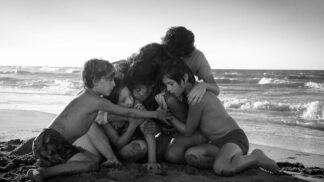 Nejlepší film Netflixu: Natáčení oscarového dramatu Roma ovlivnil šok z mrtvého dítěte