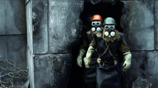 Skutečné pozadí filmu Černobyl: Obličeje hasičů zhnědly a zfialověly, vzpomíná na mrtvé kolegy očitý svědek