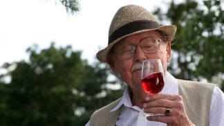 Nevěra na Moravě: Natáčení vinařského snímku 2Bobule poznamenaly litry whiskey a rumu