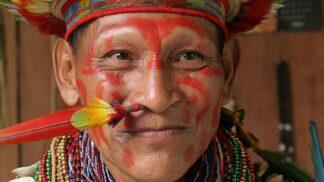 Liána mrtvých: Ayahuasca dokáže léčit psychiku, ale někdy se zlí duchové rozhodnou jinak