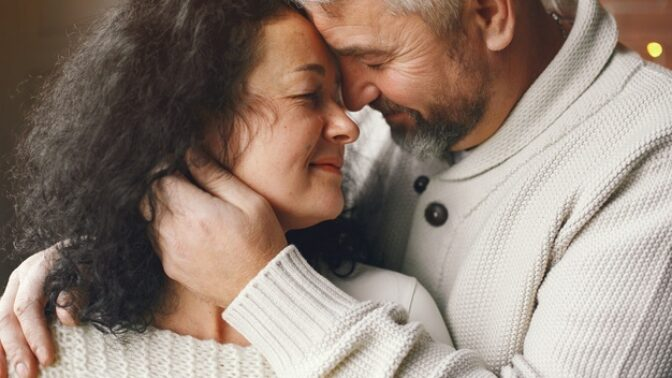 Ivana (41): Nevysvětlitelné zvonění na domovní zvonek nám s manželem zachránilo život