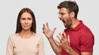 PORADNA: Jak zklidnit rozhádaného partnera. Tohle radí psychoterapeutka Samsonová