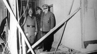 Nezdařené atentáty na Hitlera: Podepsal snad vůdce vlastní krví smlouvu s ďáblem?