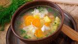 Domácí nudle do polévky jako od babičky: Tahle mouka je ideální pro začátečníky