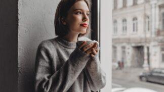Lenka (25): V bytě jsem cítila něčí přítomnost. Teprve pes mě ujistil v tom, že se nemýlím