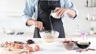 Čerstvé a sušené droždí: Čím se od sebe liší a jak s nimi pracovat, abyste si opravdu pochutnali