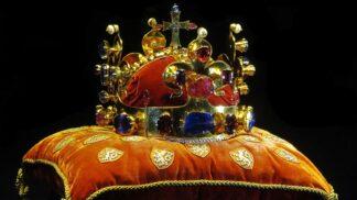 Kletba Svatováclavské koruny prý zničila Heydricha: Kdo si ji nasadí neoprávněně, do roka zemře