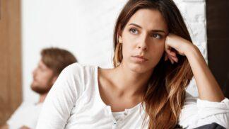 Jana (32): Konečně jsem manželovi odpustila a dovolila jsem mu se mnou spát. Bohužel mě opět zklamal