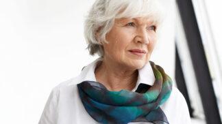 Božena (66): Až v důchodu mi došlo, co je manžel zač. Mám jedno přání, ale děti s tím nesouhlasí